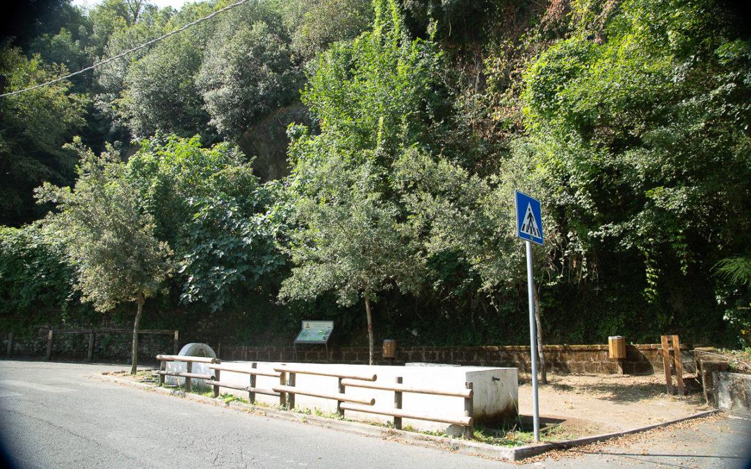 Da Campagnano di Roma a Formello