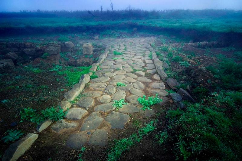 Veio: Natura Storia e Archeologia