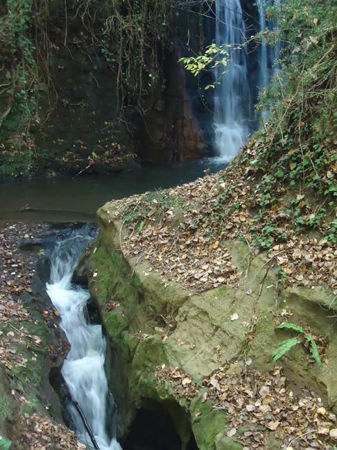 17 febbraio trekking naturalistico: La cascata e il vecchio mulino